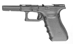 Glock pistol 'lower'